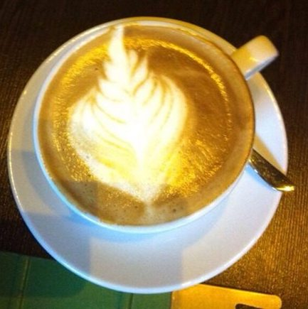 کافه این