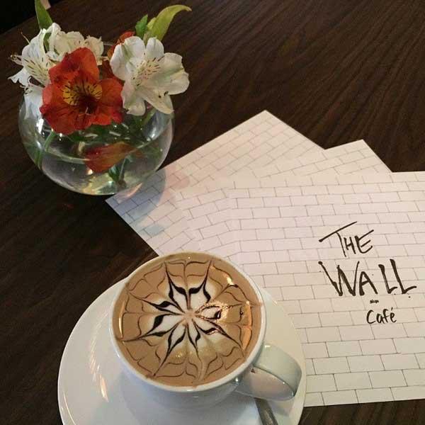 کافه دیوار (مشهد) ~ کافه های مشهد ~ آیکافی | iCoff.eeکافه دیوار-مشهد