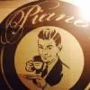 کافه پیانو-بیرجند