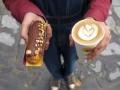 کافه قنادی پراگ