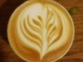 کافه شمعدونی