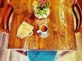 کافه فنجون-همدان