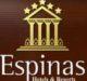 کافه اسپیناس پالاس