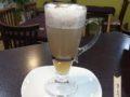 کافه دل آرام-کاشان