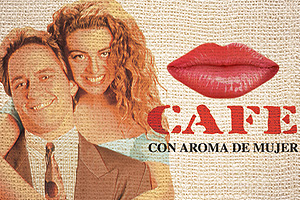 سریال «قهوه با عطر زن» از محبوبترین مجموعههای تلویزیونی در کلمبیا