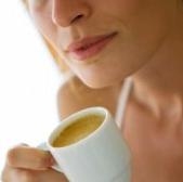 قهوه موجب شادابی در زنان میشود