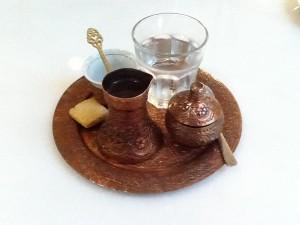 Turkish Coffee in Kuala Lumpur