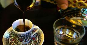 Traditional-Turkish Coffee