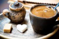 heart n coffee