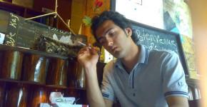 Cafe Kaj