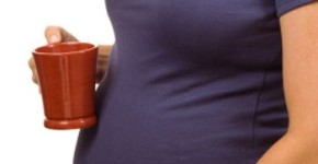Pregnant Women Coffee