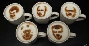 Russian Cappuccino 2