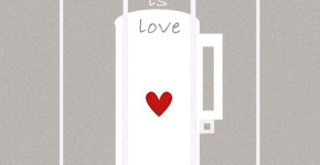 love or maybe coffee