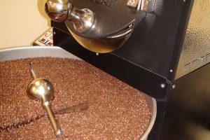 iCoff.ee | Probat Coffee Roaster