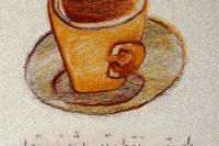 طعم قهوه فقط به قهوه اش نیست