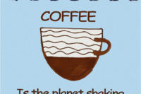 coffee ,me and planet