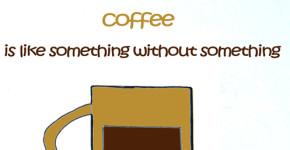 روز بدون قهوه