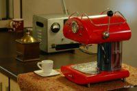 iCoff.ee | Retro Espresso Maker | آیکافی | اسپرسوساز | قهوهپارتی