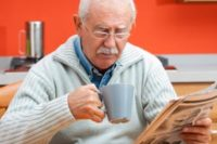 Coffee and Parkinson