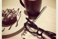 قهوههای عصر پاییز