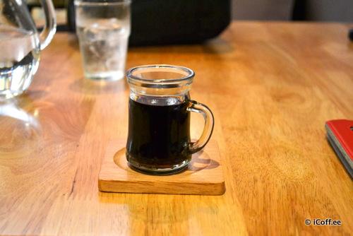 قهوه سرد آیکافی ایران نیما پویان