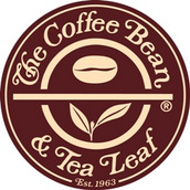 Coffee Bean Logo کافی بین