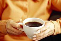 Coffee protects agaisssssa