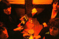 Pink Floyd Cafe Photoshoot (2)
