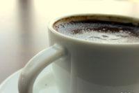 سرنوشت فنجان قهوه