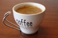 فنجان قهوه ~ کتی ملووا