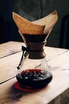 قهوهساز کمکس Chemex Coffee Maker