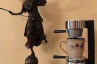قهوهساز برقی لهستانی