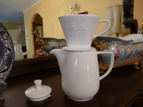 قهوه ساز ملیکا