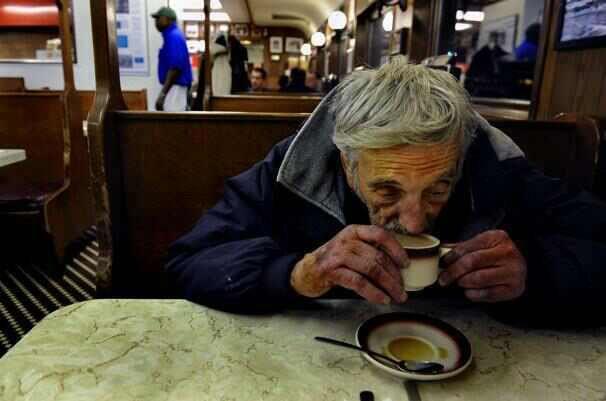 قهوه مبادا