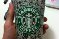Starbucks on Social Media