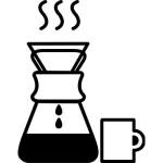 آموزش دم کردن قهوه