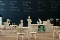سفر قهوه استارباکس از مزرعه تا کافه