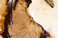 Coffee Painting ~ نقاشی با قهوه