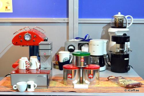 قهوهجات آیکافی