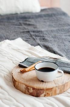 Coffee n Appetite ~ قهوه و کماشتهایی