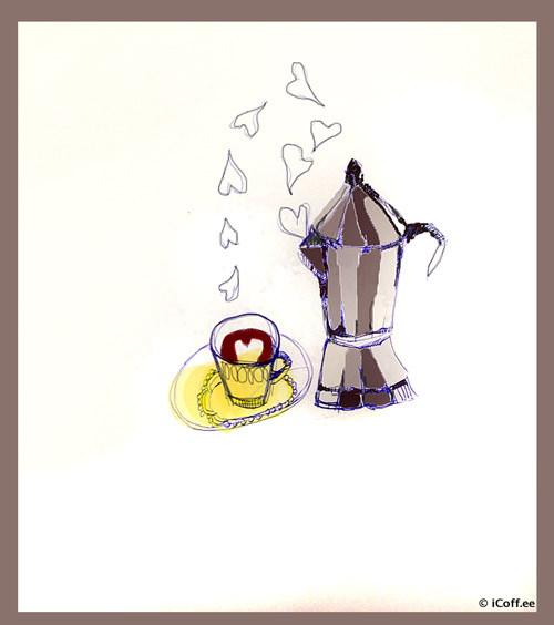 10. ده توصیه کلیدی برای کافه دار ها