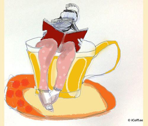 4. ده توصیه کلیدی برای کافه دار ها