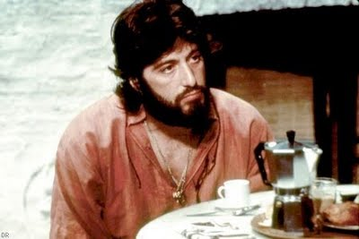 Serpico Drinking Coffee سرپیکو قهوه بیالتی