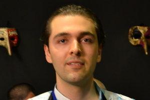 منصور زندینهاد | کافه هتل لاله