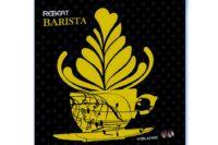 Rebeat Barista ری بیت باریستا