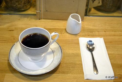 6. Socks Coffee Filter JB فیلتر قهوه پارچهای