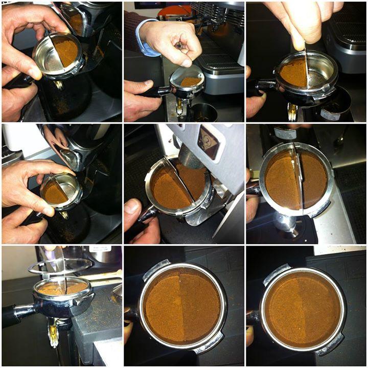 قهوه اسپرسو روبوستا