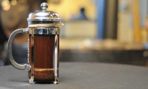 فرنچ پرس قهوه فرانسه