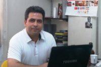 مهرداد رستمیوند دبیر اجرایی کافکس ایران