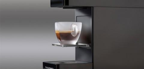 قهوه ساز کپسولی ایلی